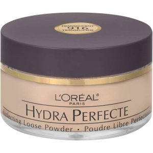 loreal paris hydra 1 300x300 - L'Oreal Paris Hydra Perfecte Perfecting Loose Powder